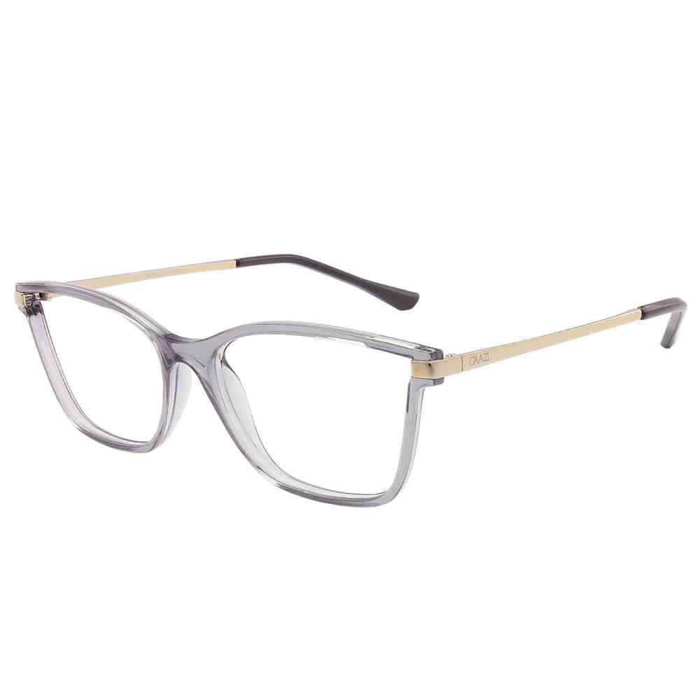 Óculos de Grau Grazi Feminino GZ3068