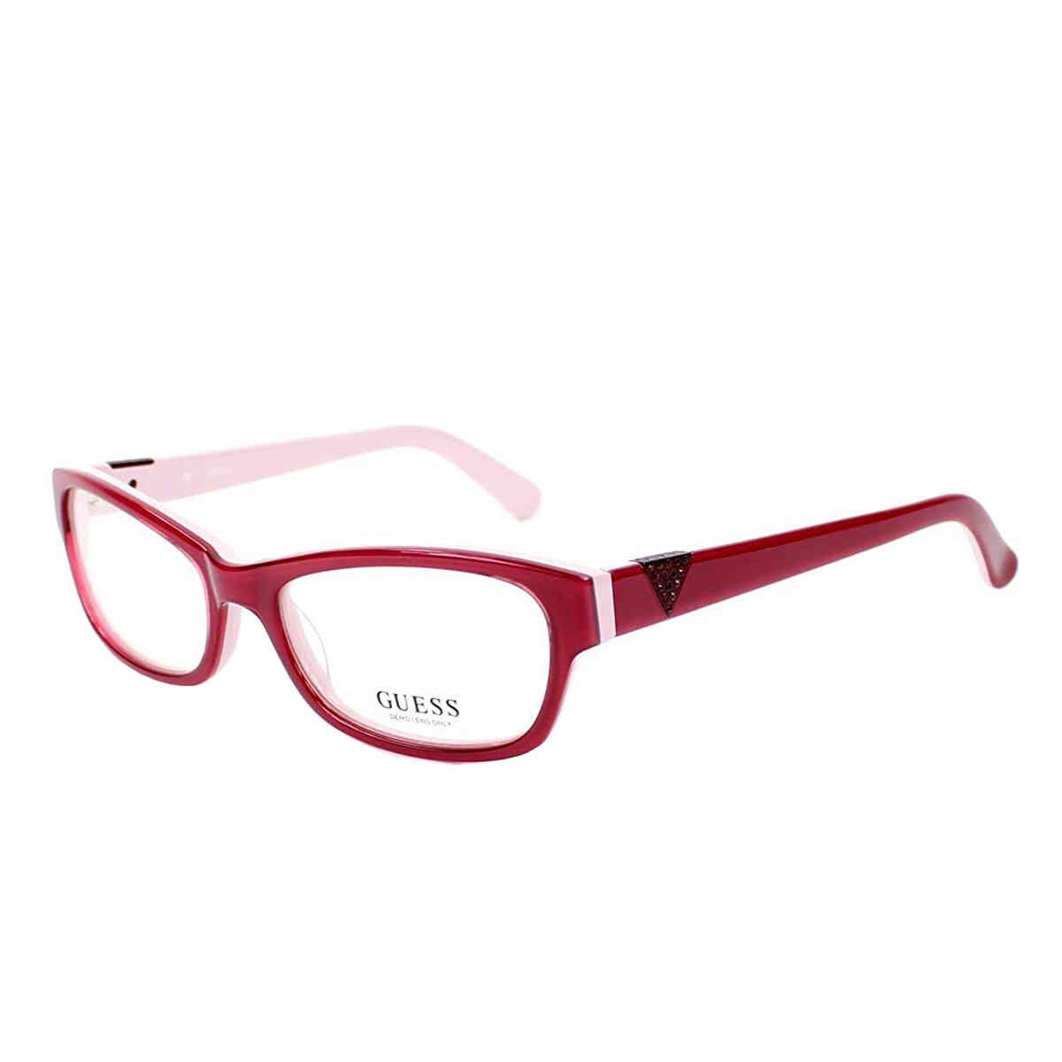 Óculos de Grau Guess Feminino GU2295