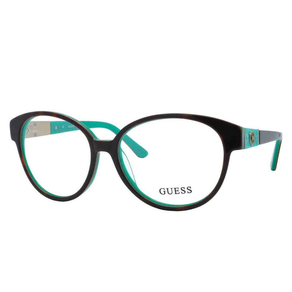 Óculos de Grau Guess Feminino GU2298