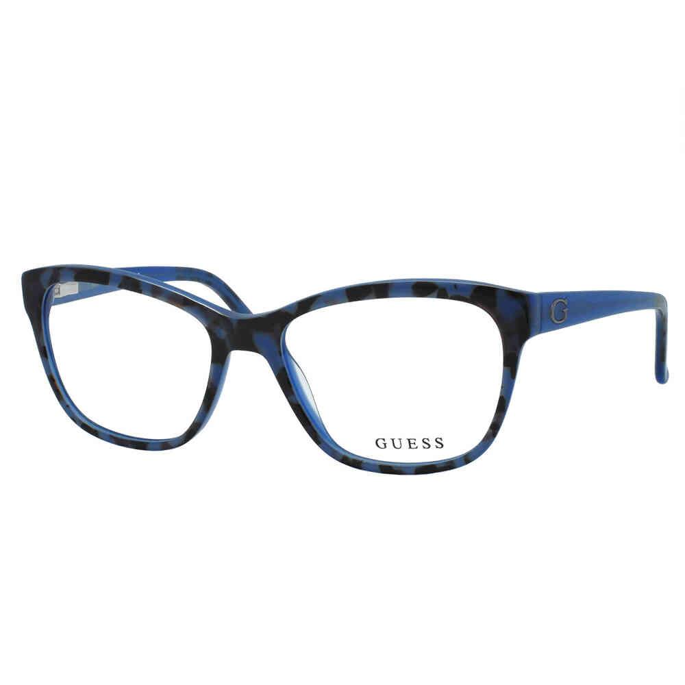 Óculos de Grau Guess Feminino GU2541