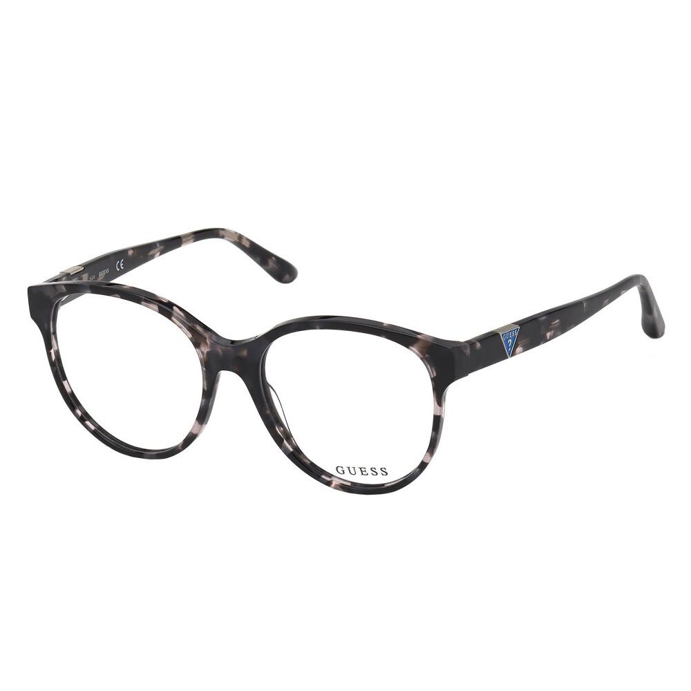 Óculos de Grau Guess Feminino GU2847 Médio