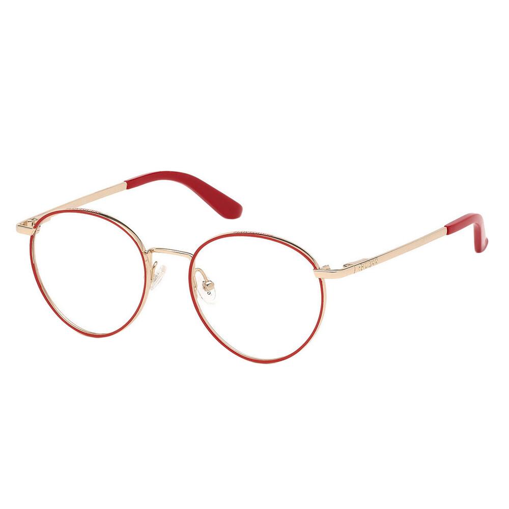 Óculos de Grau Guess Feminino Redondo GU2725