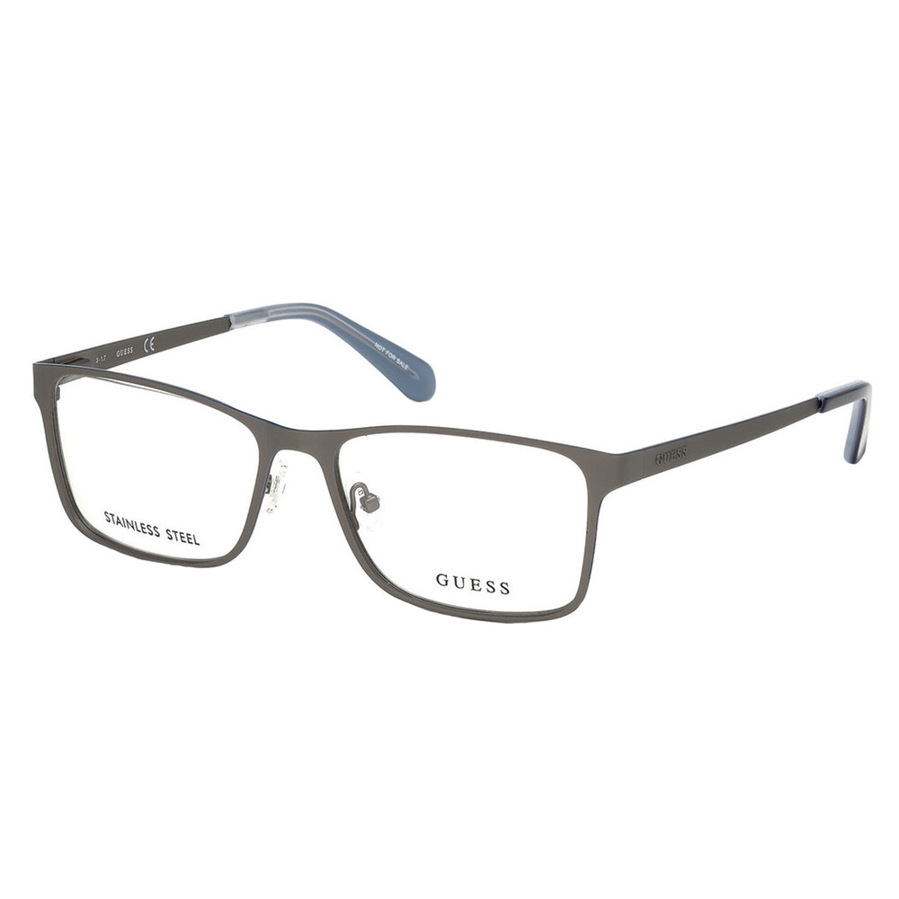 Óculos de Grau Guess Masculino Metal GU1940