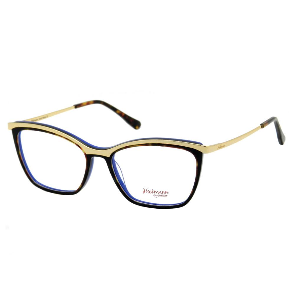 Óculos de Grau Hickmann Feminino HI6107