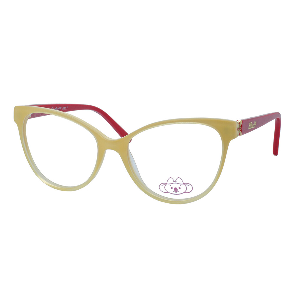 Óculos de Grau Infantil Lilica Ripilica Feminino VLR083