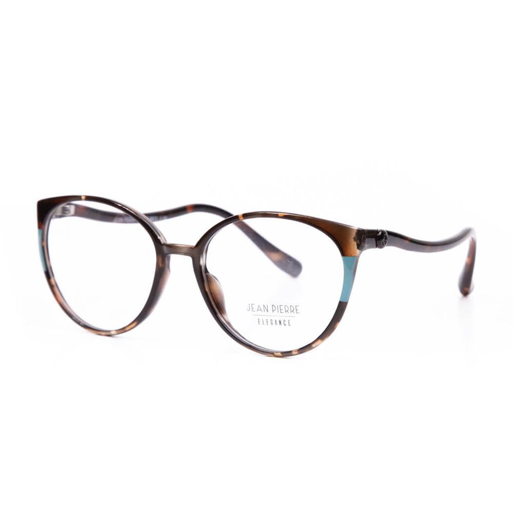 Óculos de Grau Jean Pierre Feminino 21026-51