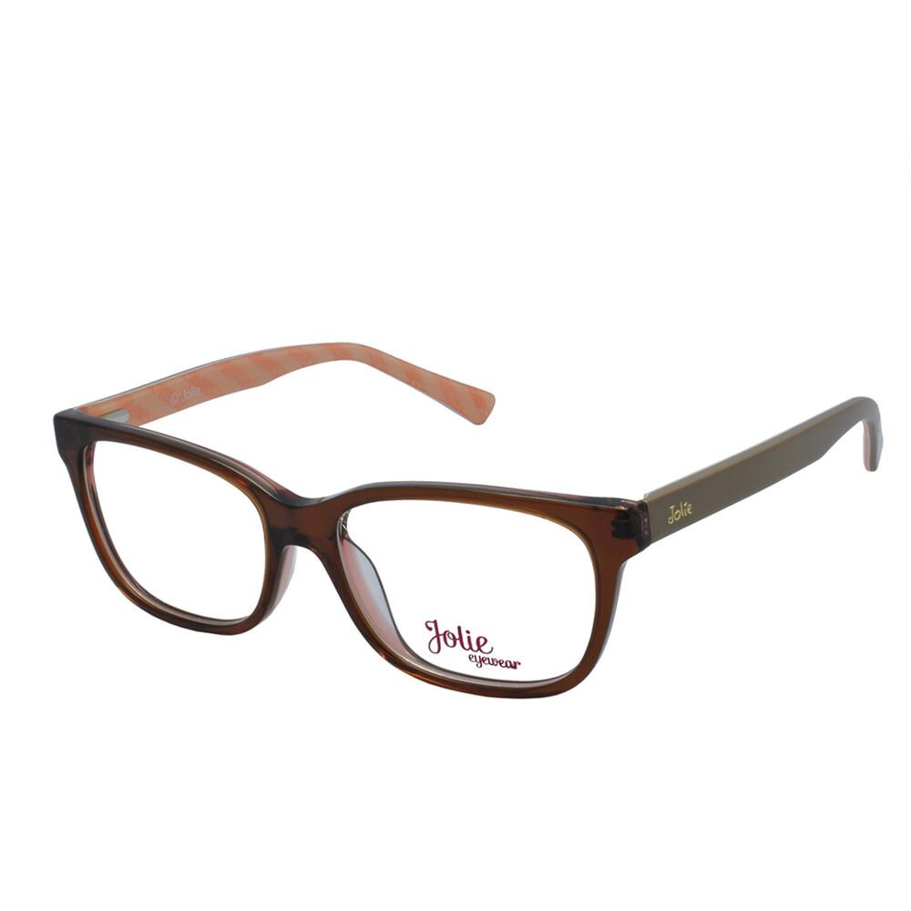Óculos de Grau Jolie Infantil Feminino JO6068