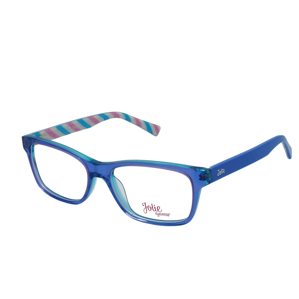 Óculos de Grau Jolie Infantil Feminino JO6069