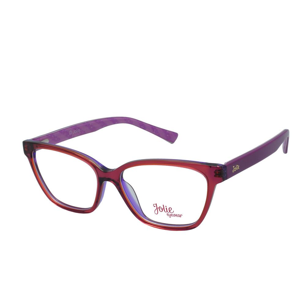 Óculos de Grau Jolie Infantil Feminino JO6071
