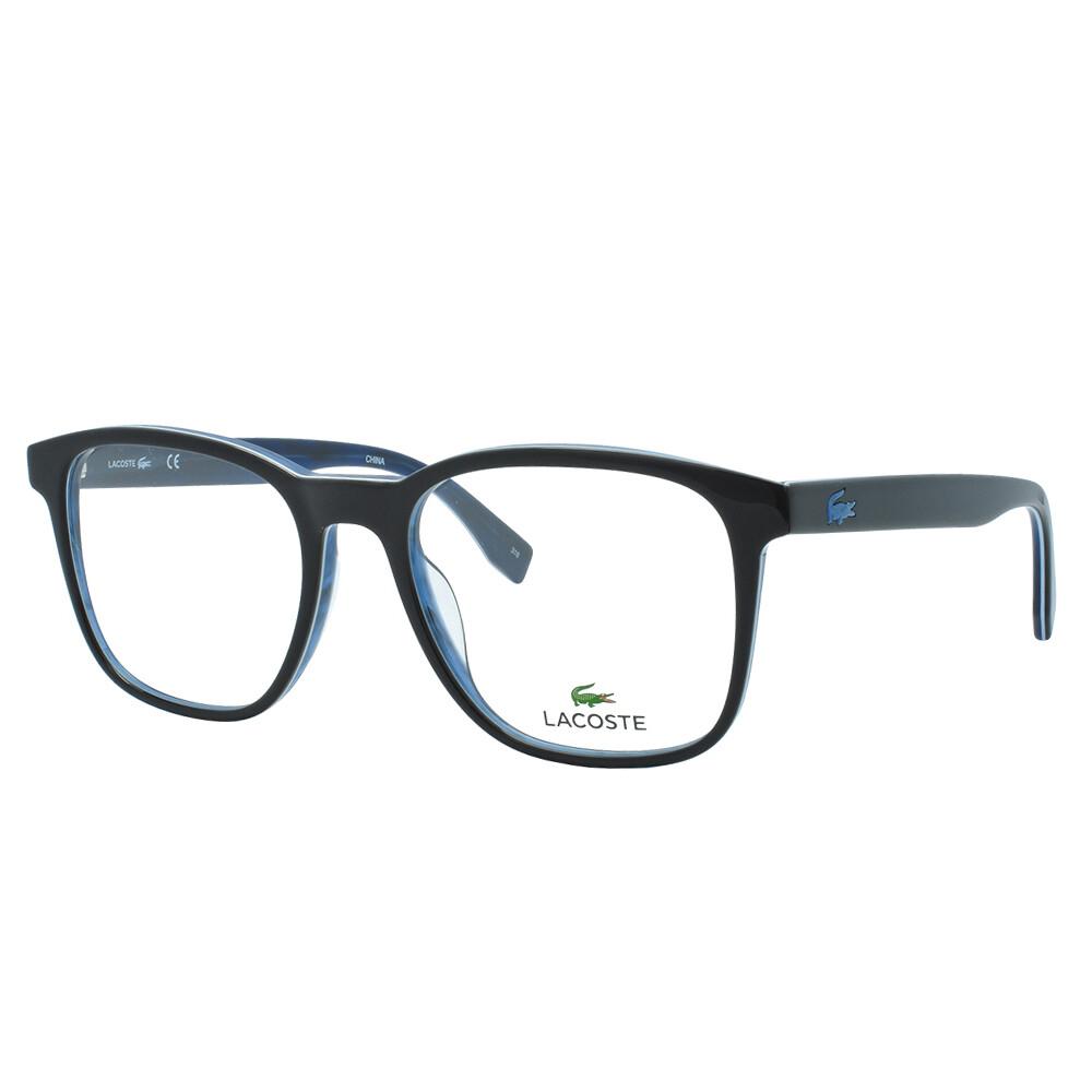 Óculos de Grau Lacoste Masculino L2812
