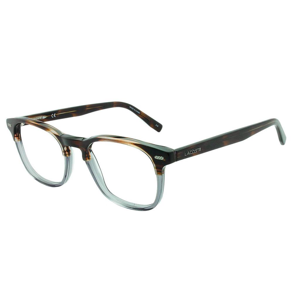 Óculos de Grau Lacoste Masculino L2832