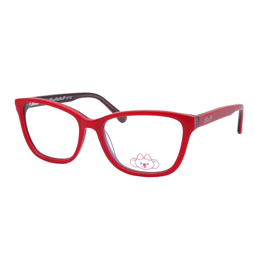 Óculos de Grau Lilica Ripilica Infantil Feminino VLR111