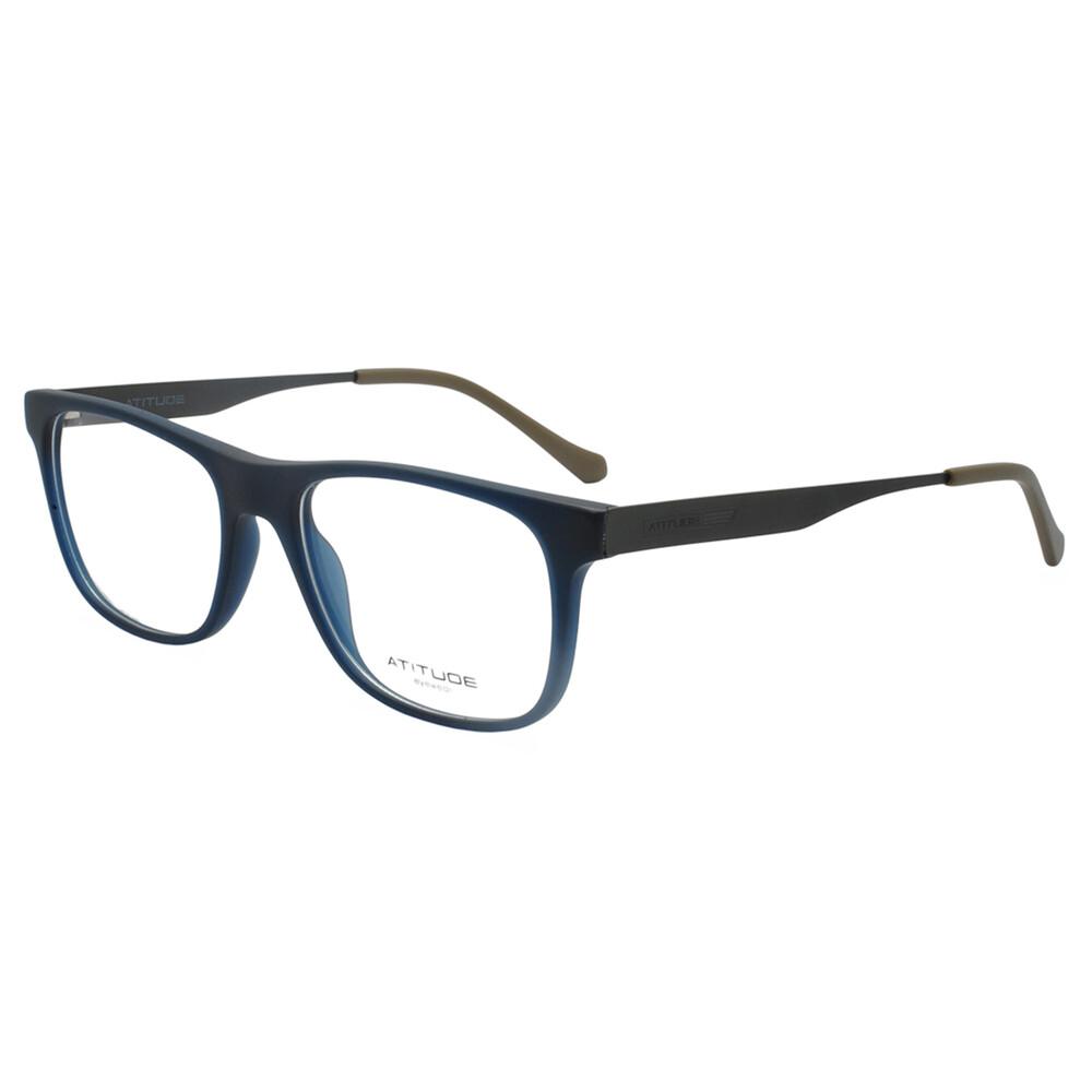 Óculos de Grau Masculino Atitude AT6222I