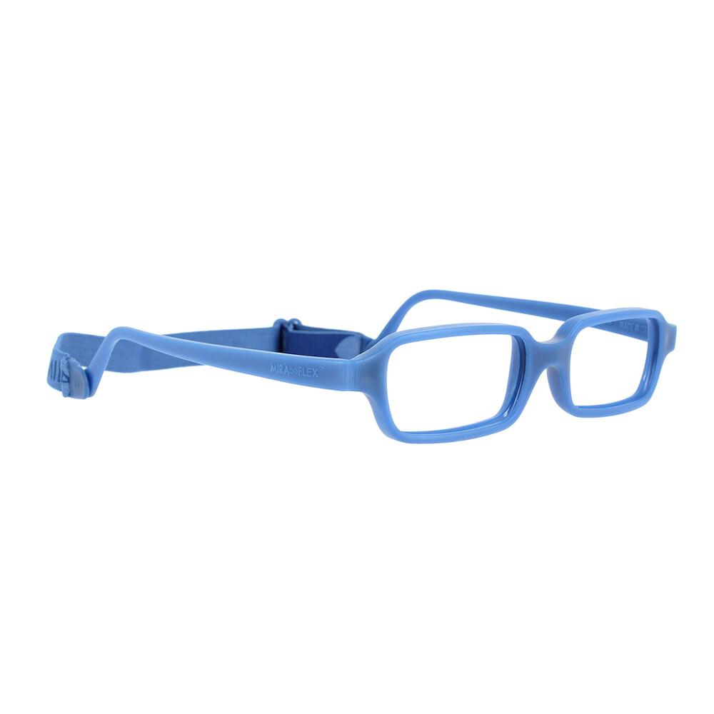 Óculos de Grau Miraflex Infantil NEW BABY 4 47/17