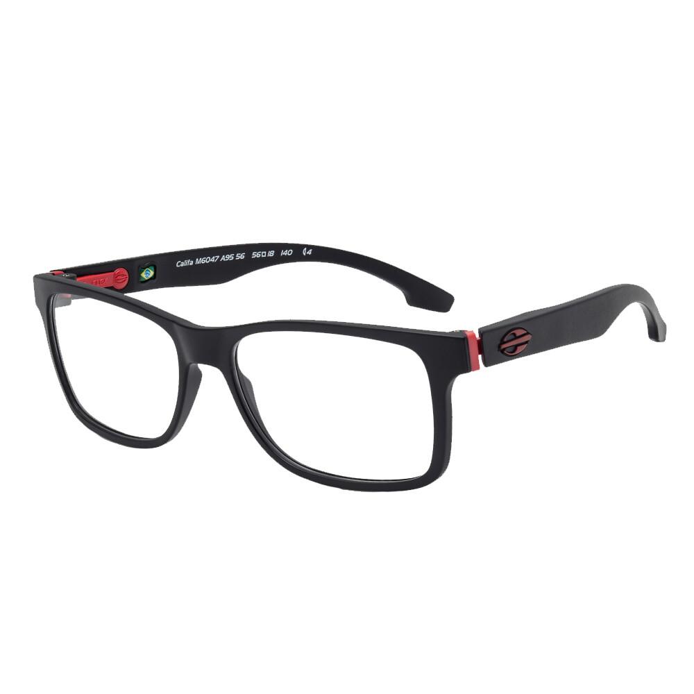 Óculos de Grau Mormaii Califa Masculino M6047
