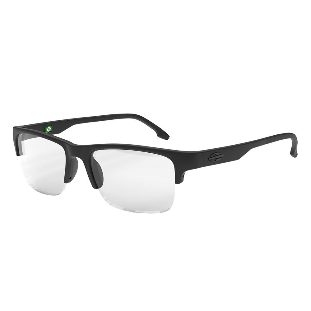Óculos de Grau Mormaii Cusco Masculino com Fio de Nylon M6082