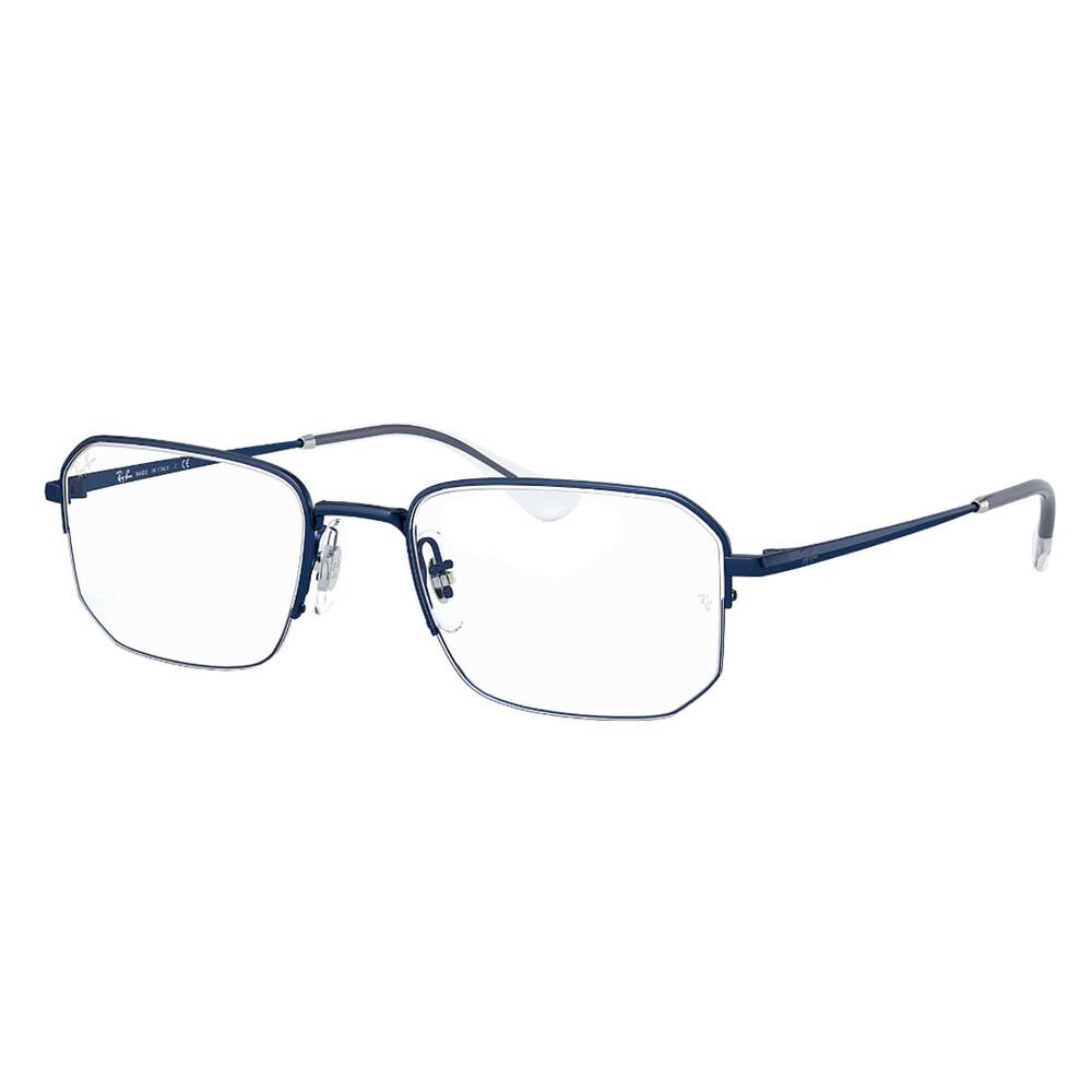 Óculos de Grau Ray-Ban com Fio  de Nylon Unissex RB6449