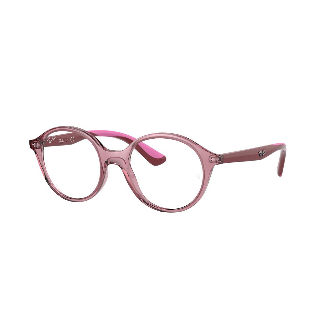 Óculos de Grau Ray-Ban Infantil Feminino Redondo RY1606