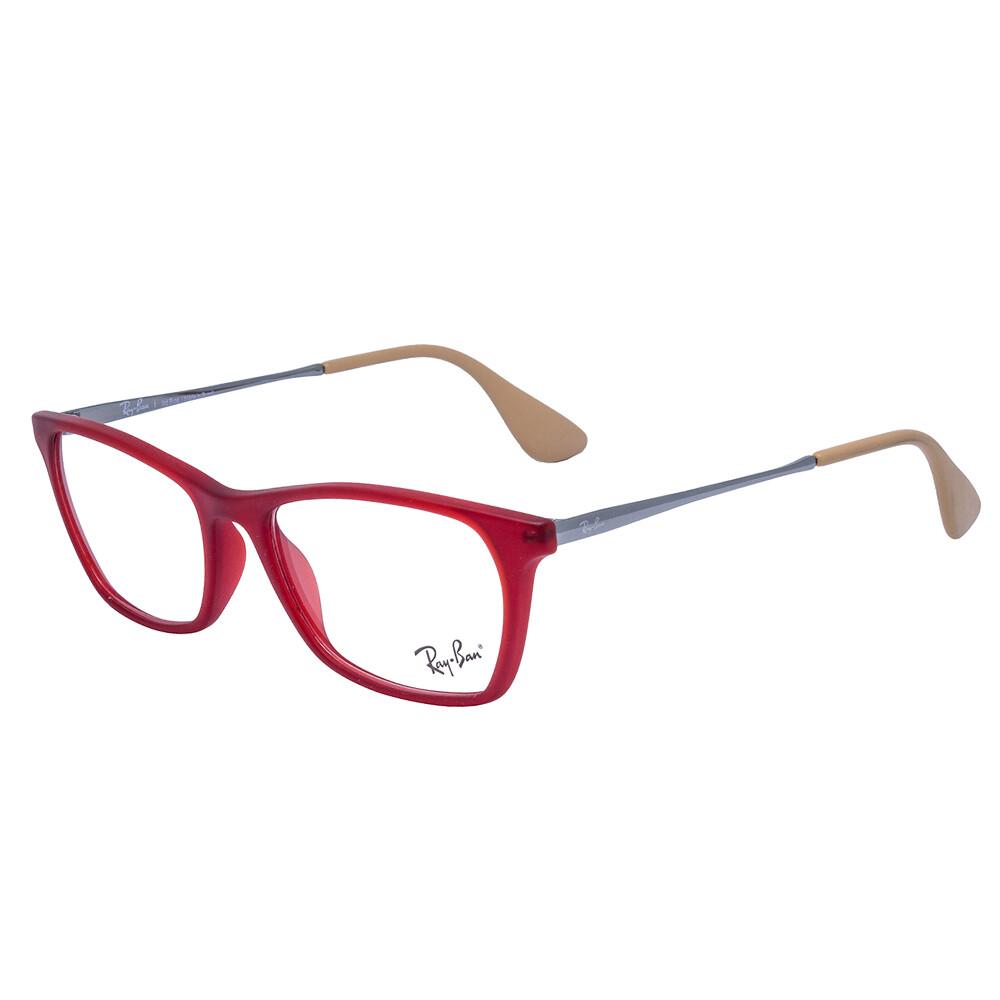 Óculos de Grau Ray-Ban Unissex RB7053L
