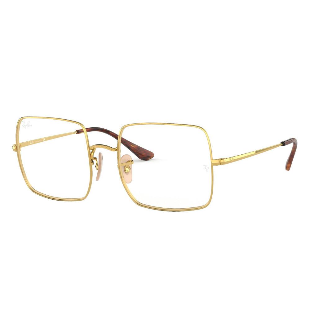 Óculos de Grau Ray-Ban Square Feminino RB1971VL