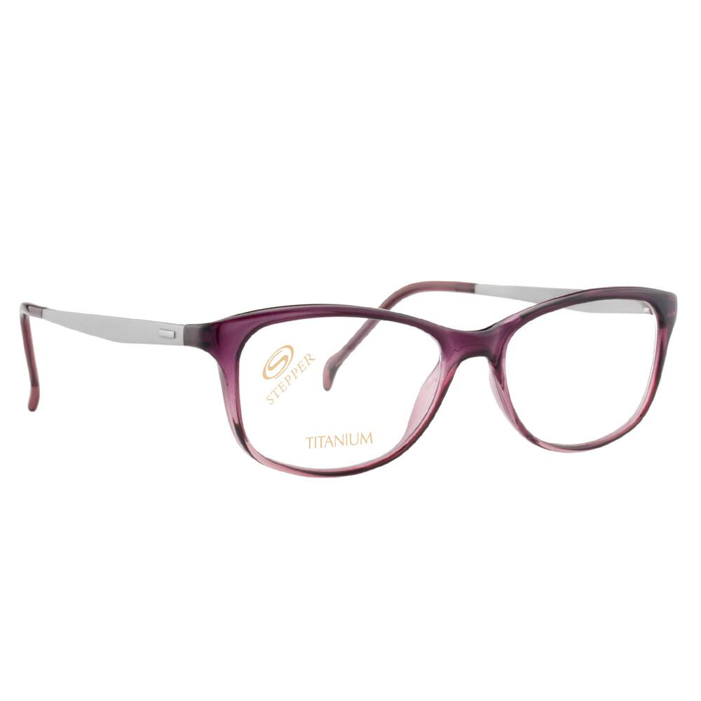 Óculos de Grau Stepper Feminino SI-30078