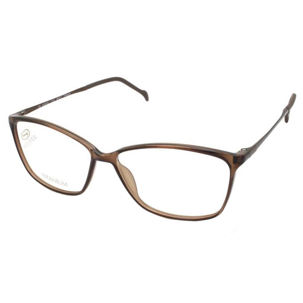 Óculos de Grau Stepper Feminino SI-30150