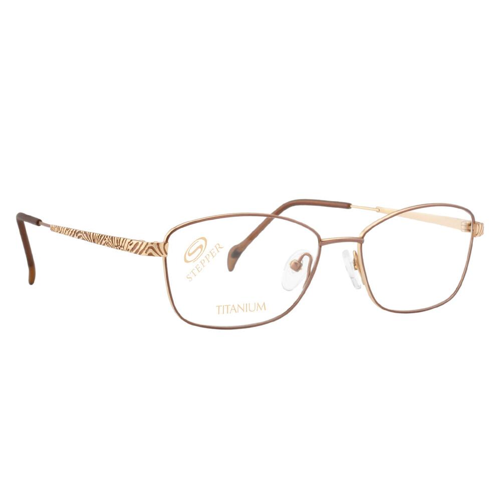 Óculos de Grau Stepper Feminino SI-50118