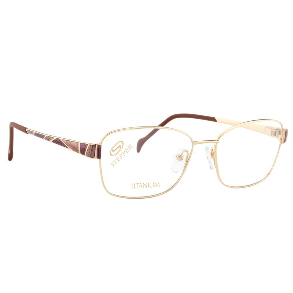 Óculos de Grau Stepper Feminino SI-50151
