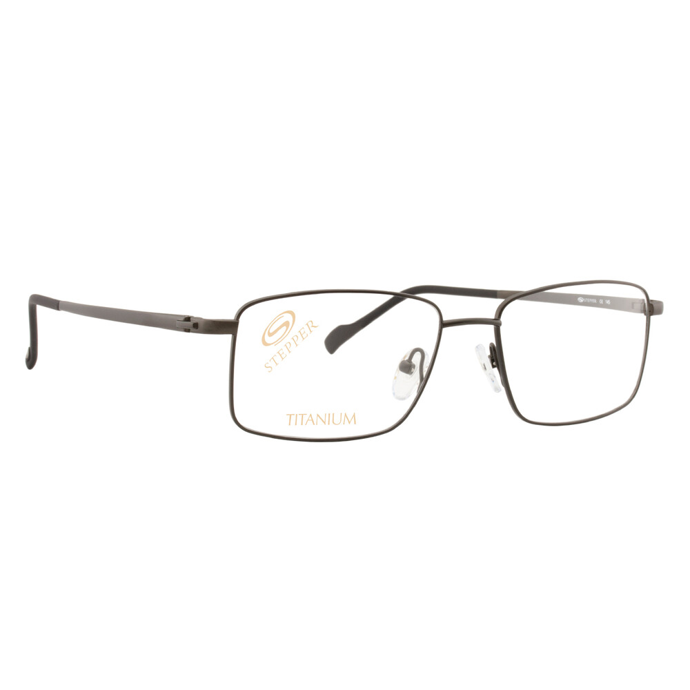 Óculos de Grau Stepper Masculino SI-60191