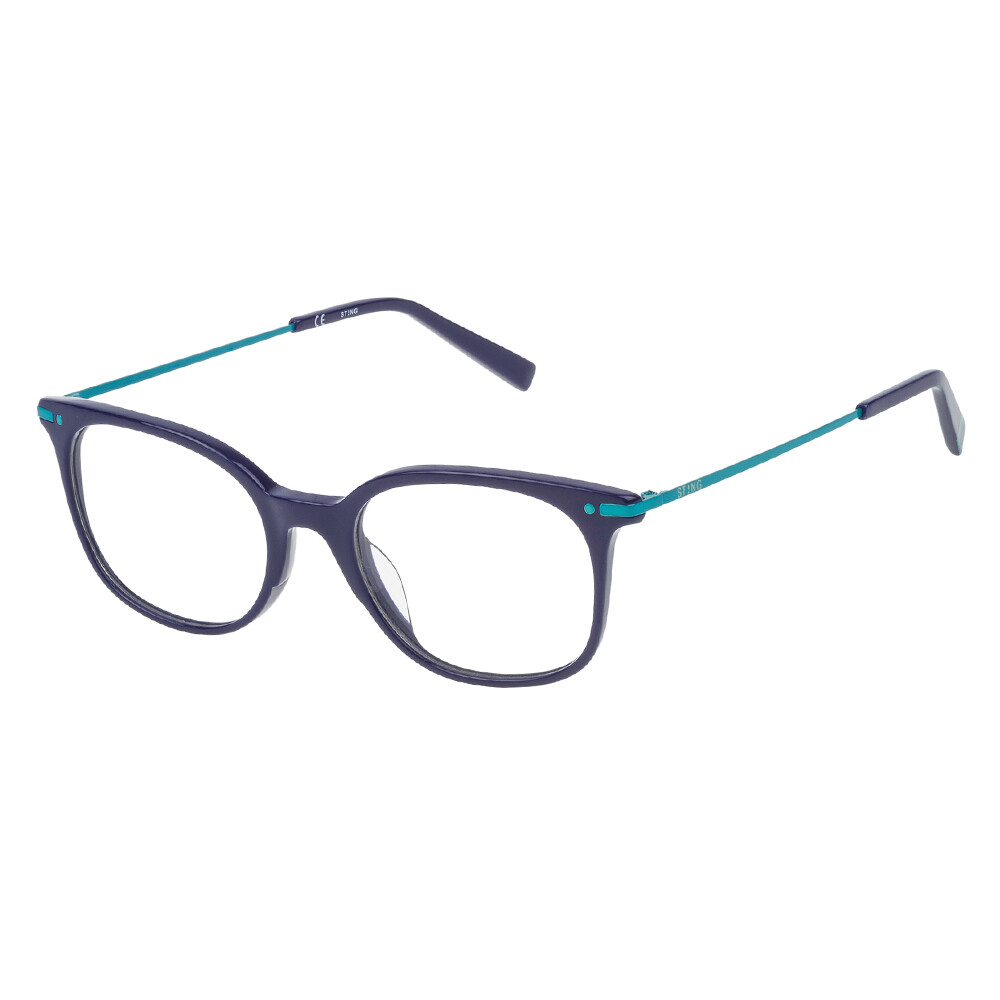 Óculos de Grau Sting Unissex VS6596