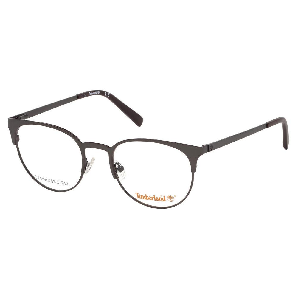 Óculos de Grau Timberland Masculino Redondo TB1613