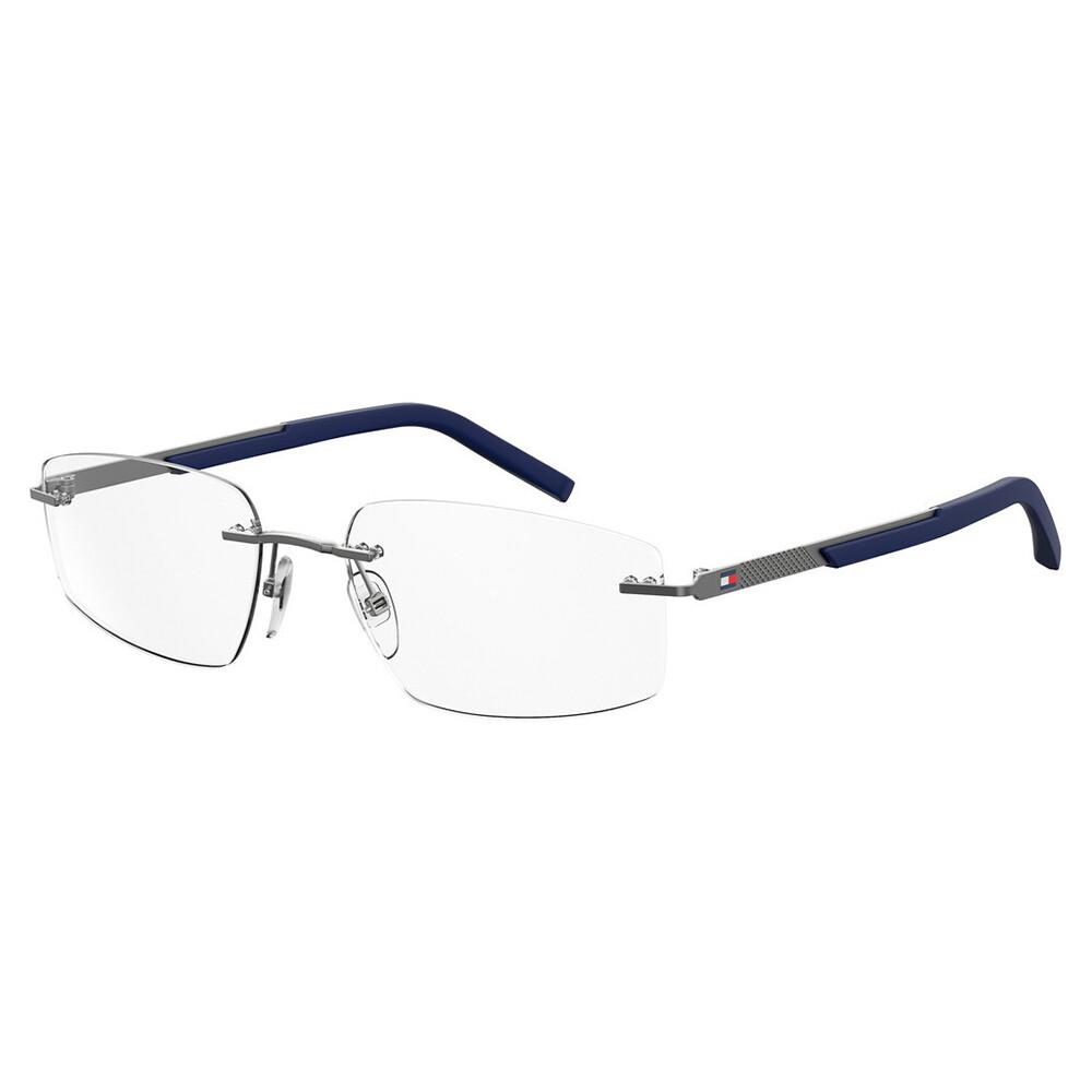 Óculos de Grau  Tommy Hilfiger Balgrif Masculino TH1691