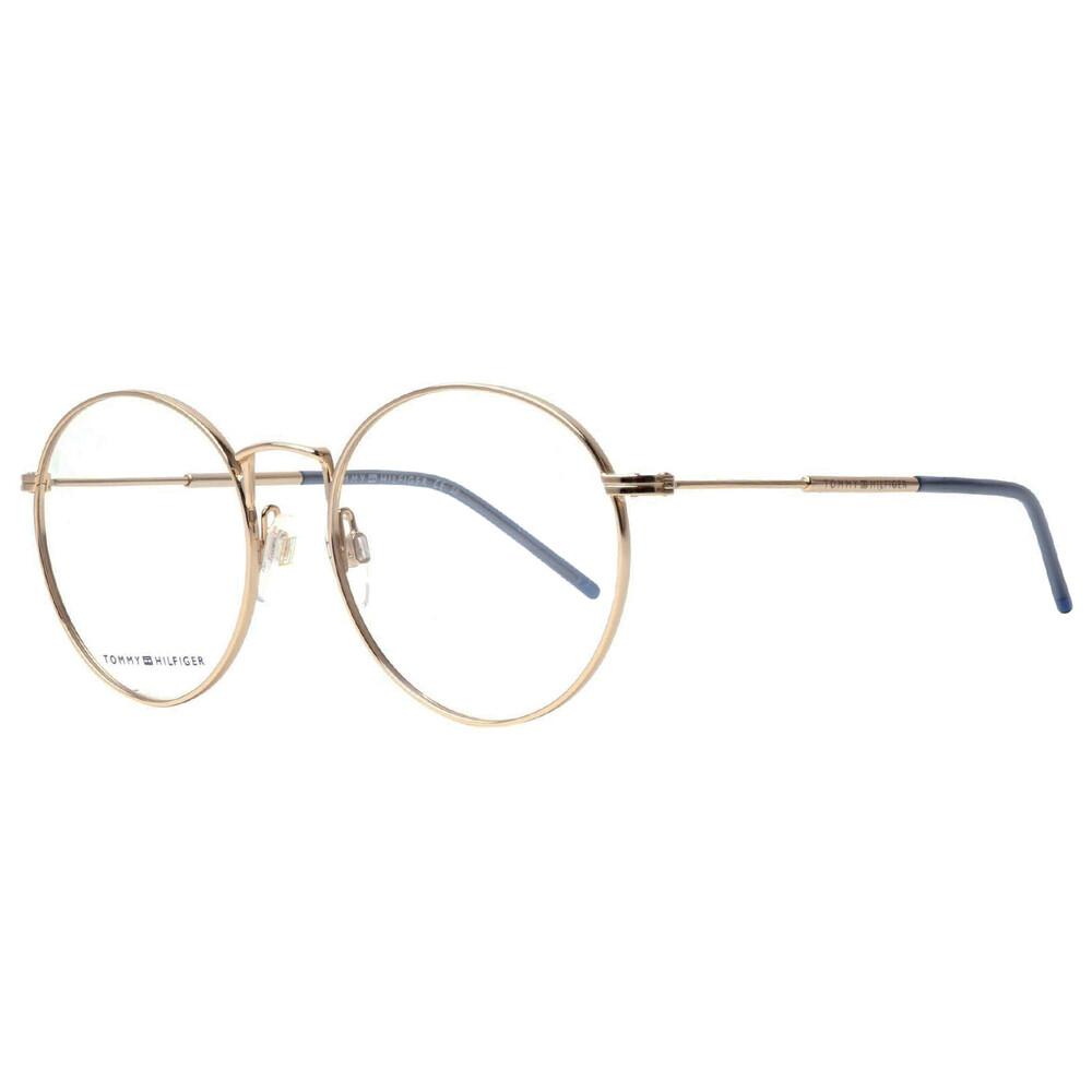 Óculos de Grau Tommy Hilfiger Unissex Redondo TH1586
