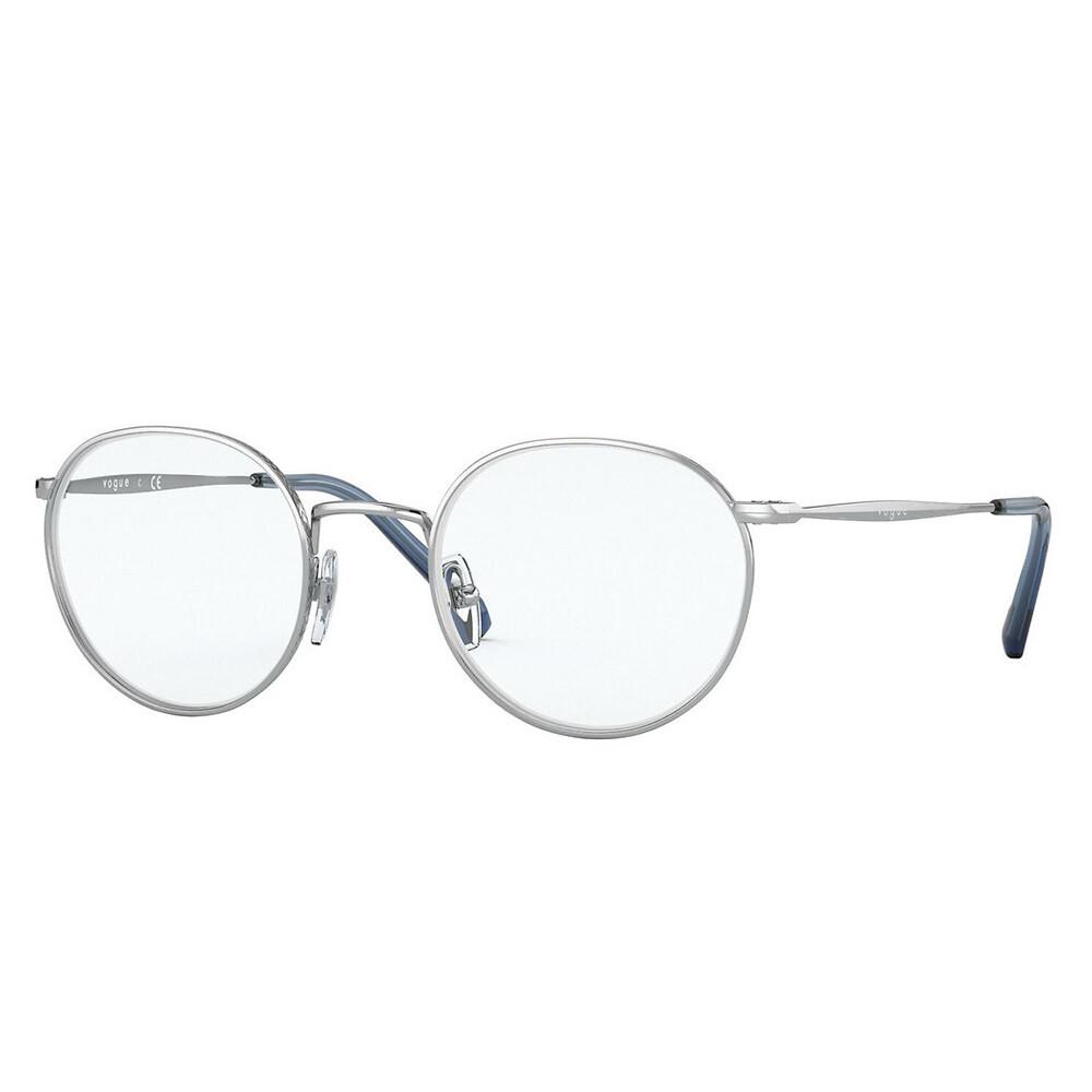 Óculos de Grau Vogue Feminino Redondo VO4183