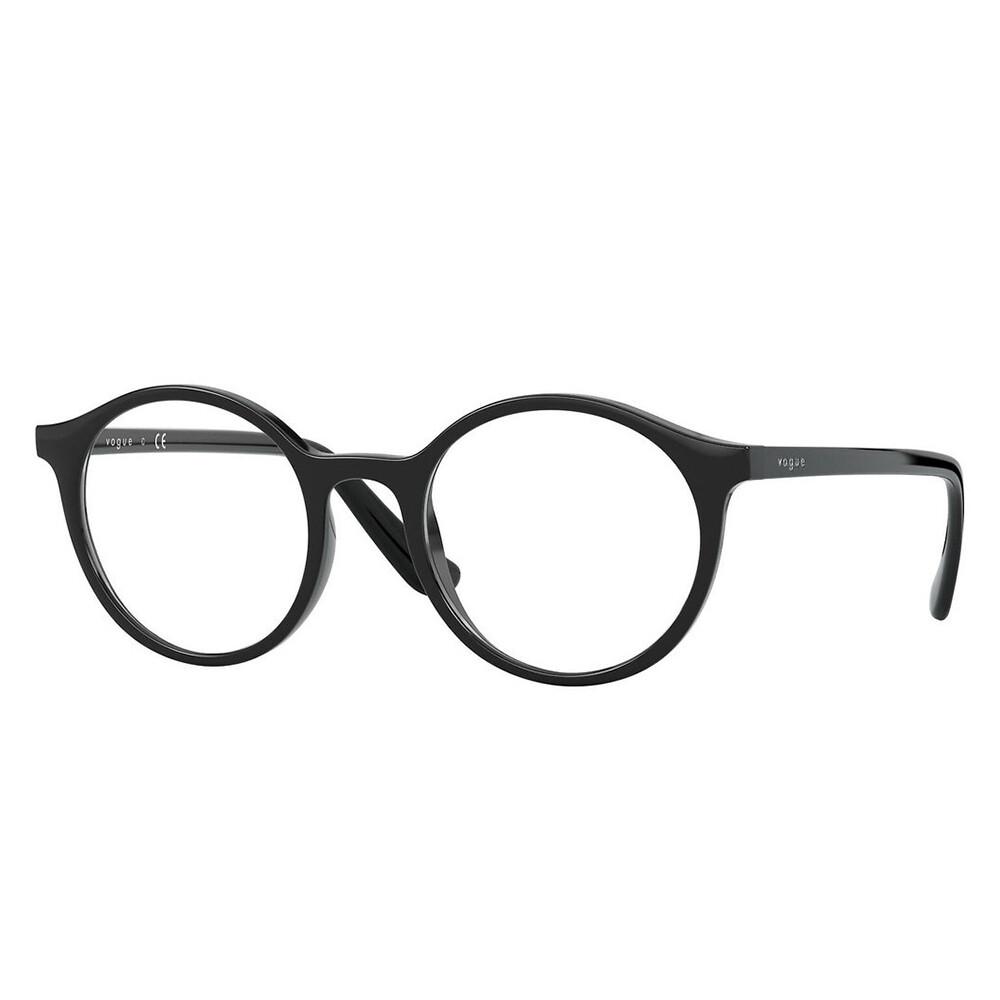 Óculos de Grau Vogue Feminino Redondo VO5310
