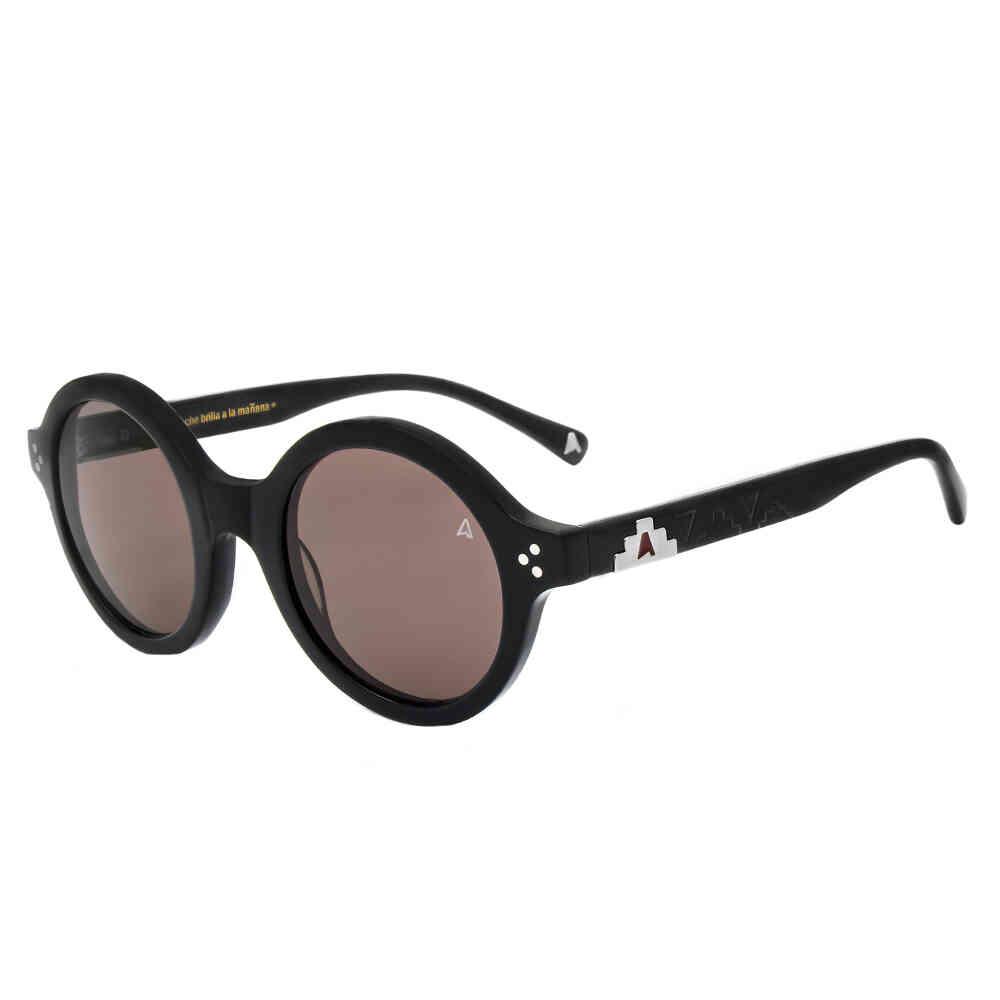 Óculos de Sol Absurda Huemul Redondo Feminino A0005F1671