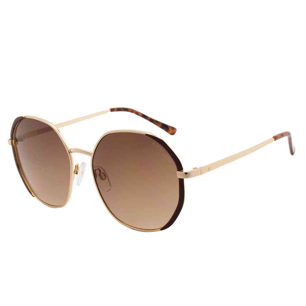 Óculos de Sol Atitude Redondo Feminino AT3247