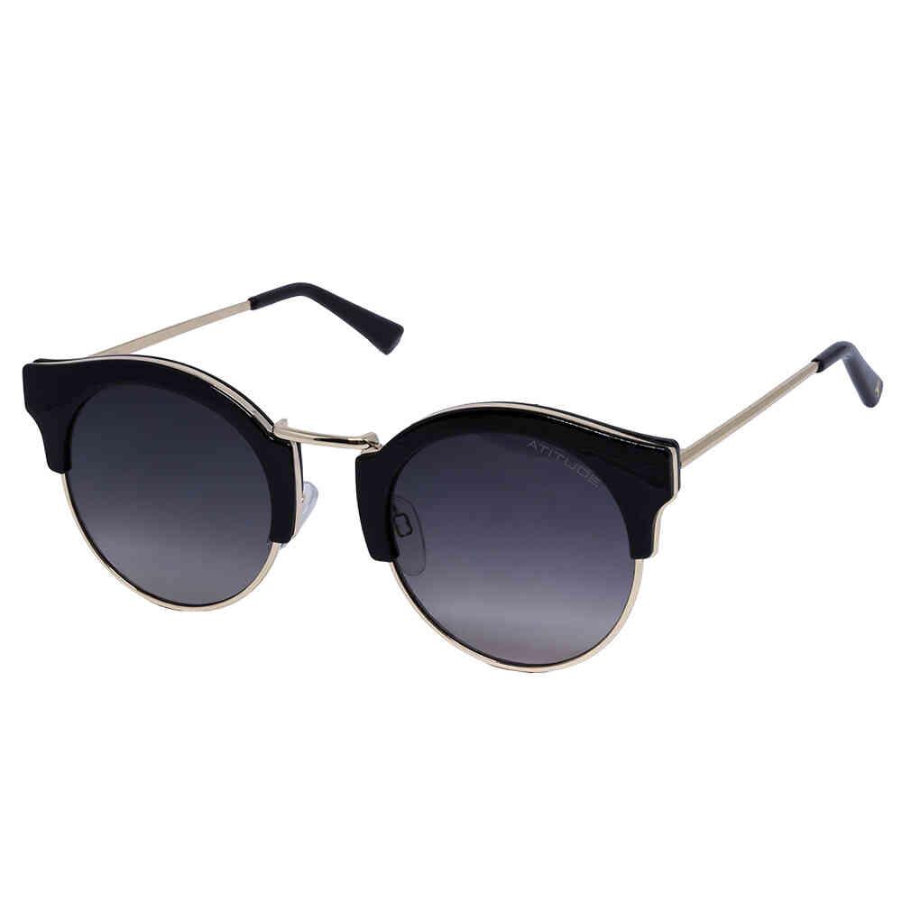 Óculos de Sol Atitude Redondo Feminino AT5369