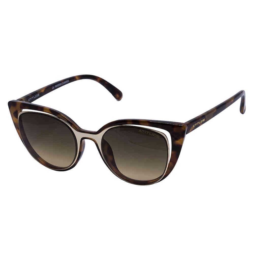 Óculos de Sol Atitude Wanessa Camargo Feminino AT5334