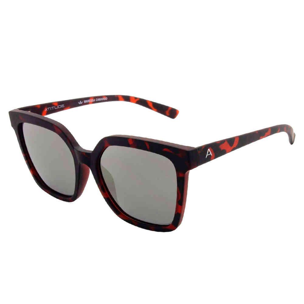 Óculos de Sol Atitude Wanessa Camargo Feminino AT5399