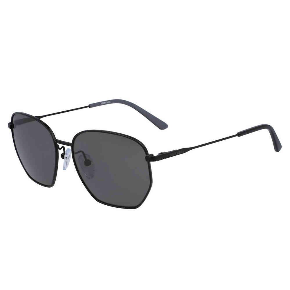 Óculos de Sol Calvin Klein Hexagonal Unissex CK19102S