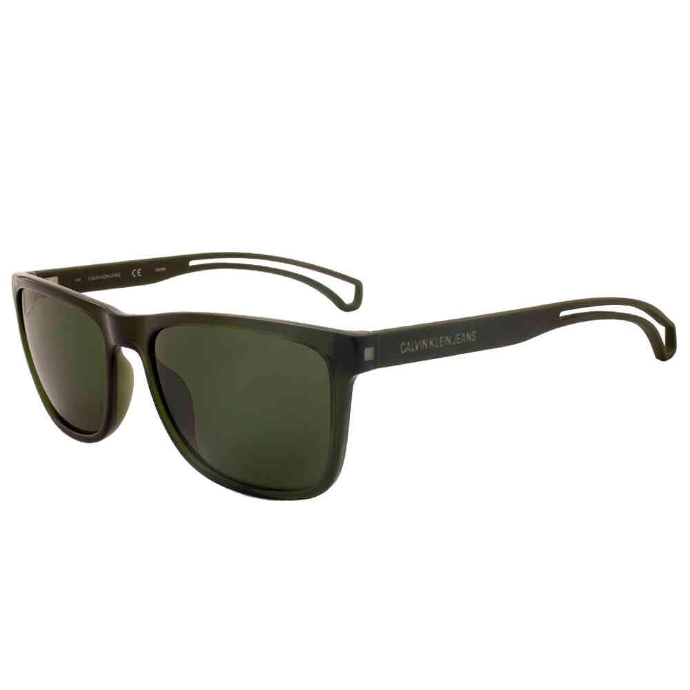 Óculos de Sol Calvin Klein Jeans Masculino CKJ19503S