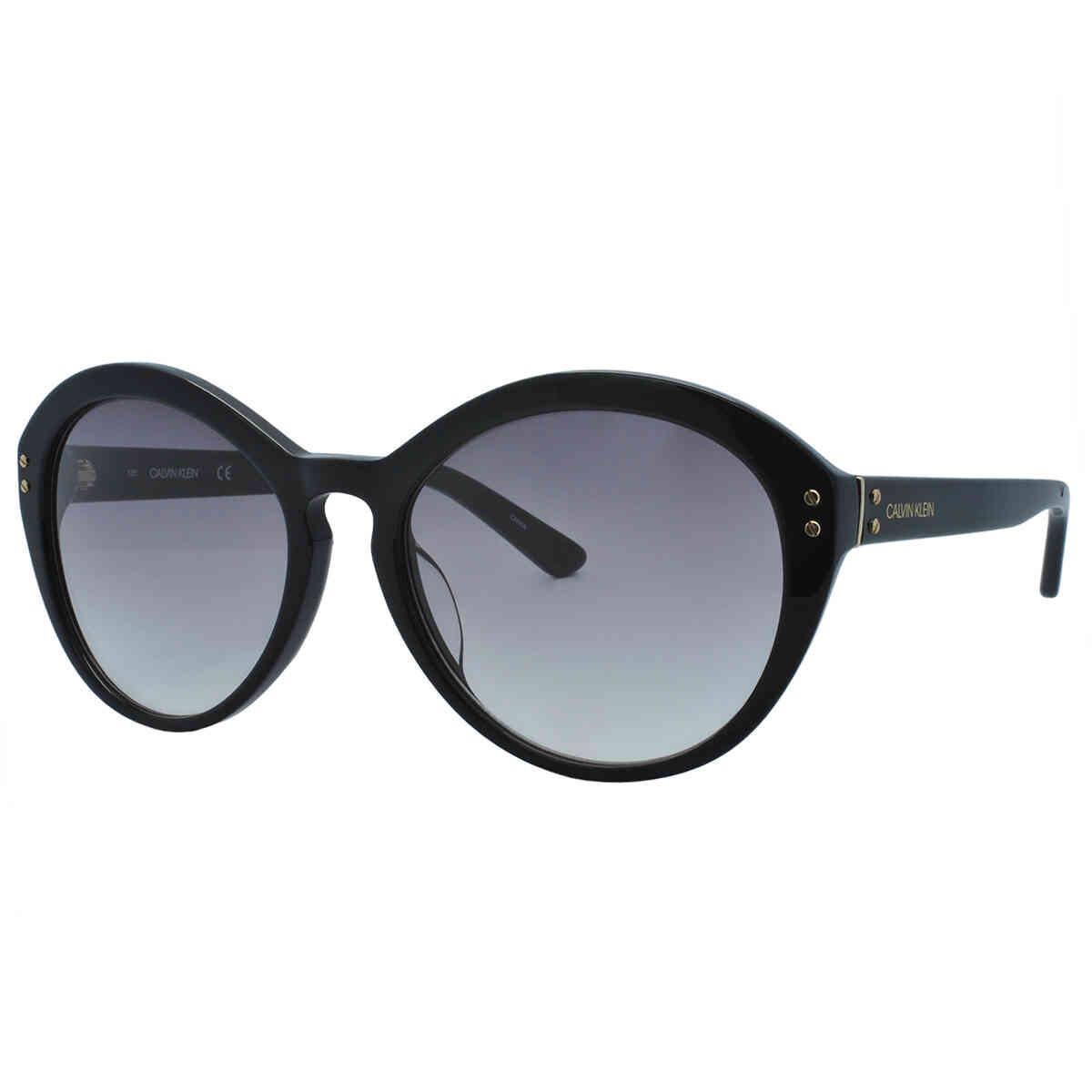 Óculos de Sol Calvin Klein Redondo Feminino CK18506S