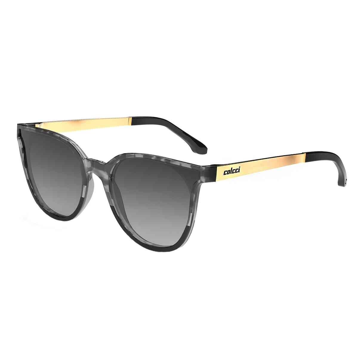 Óculos de Sol Colcci Cora Demi Feminino C0150F