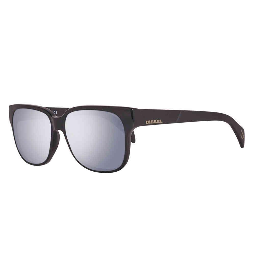 Óculos de Sol Diesel Masculino Espelhado DL0074
