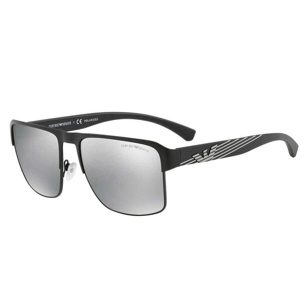 Óculos de Sol Emporio Armani Masculino EA2066