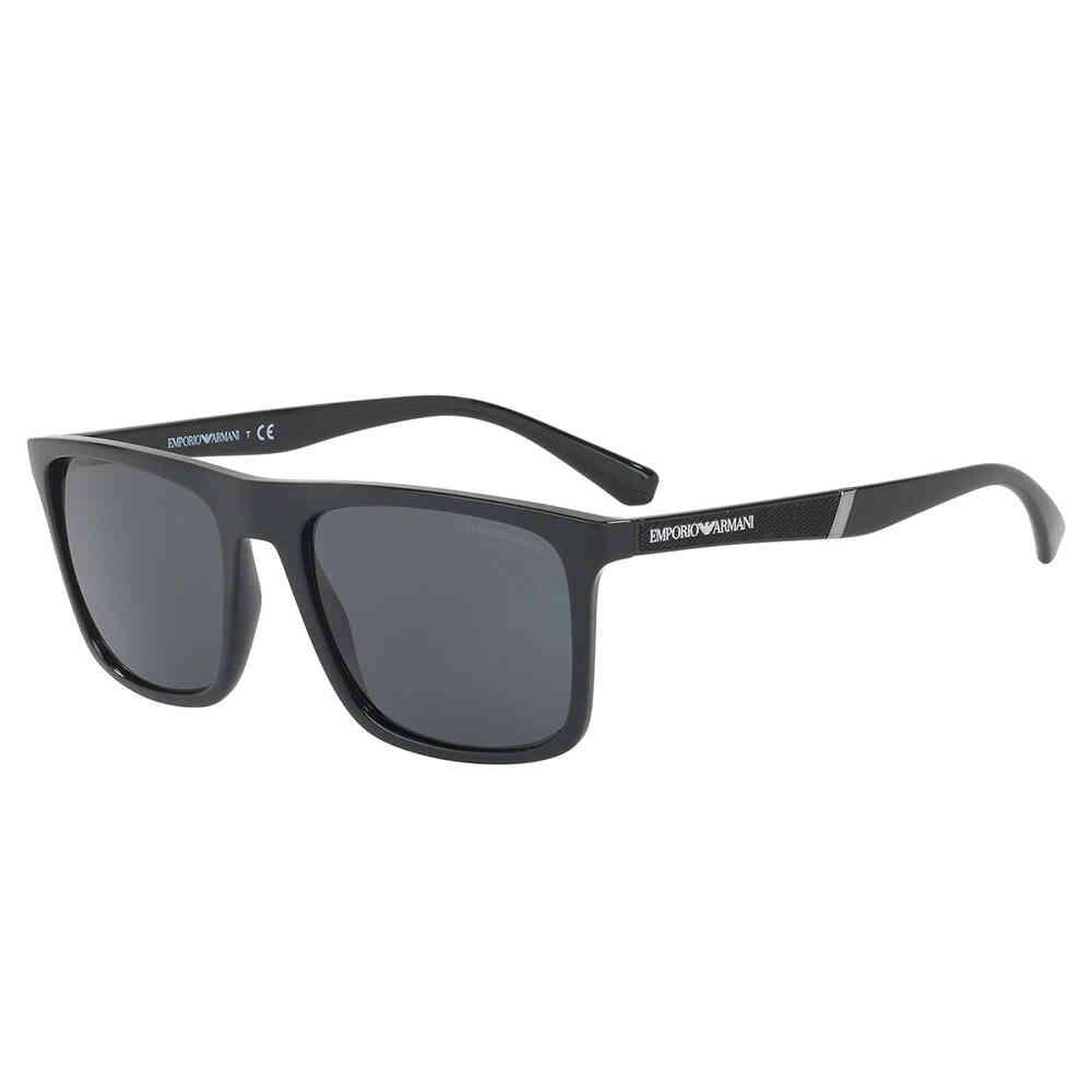 Óculos de Sol Emporio Armani Masculino EA4097