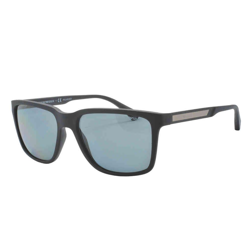 Óculos de Sol Emporio Armani Masculino Polarizado EA4047