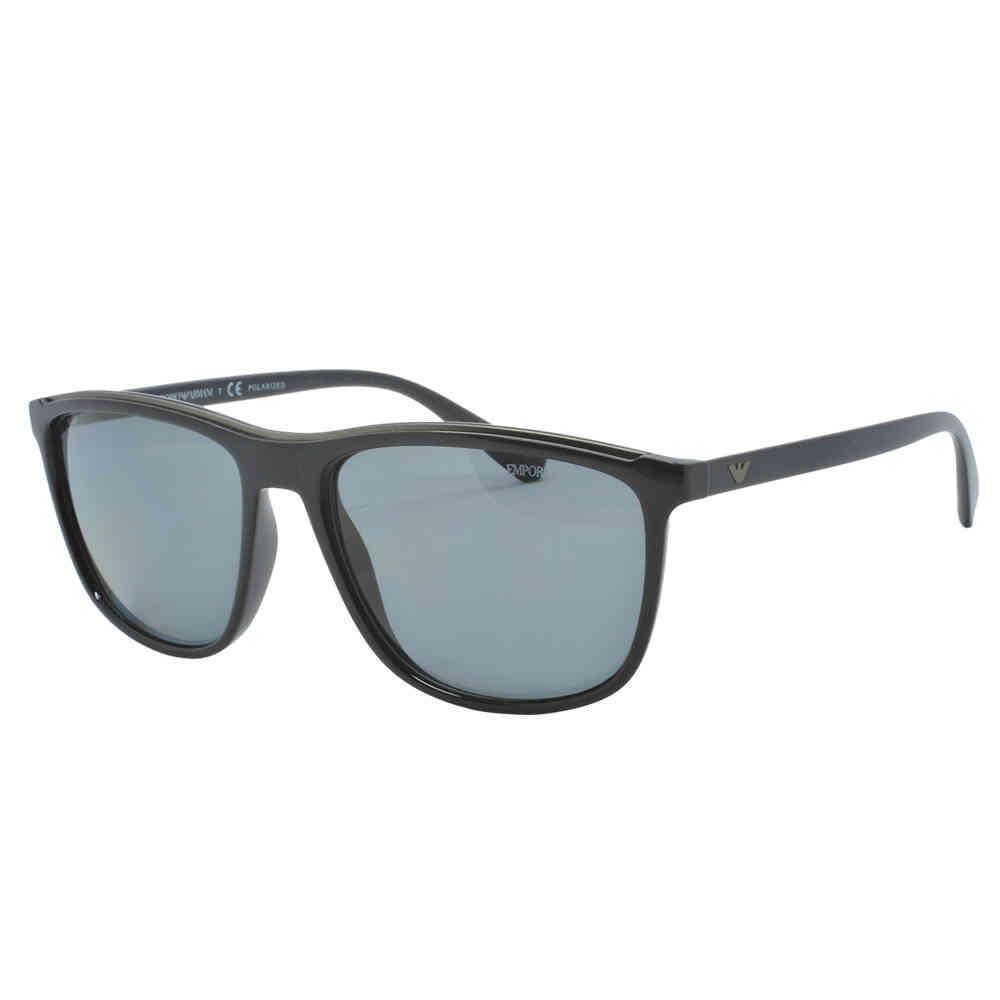Óculos de Sol Emporio Armani Masculino Polarizado EA4109