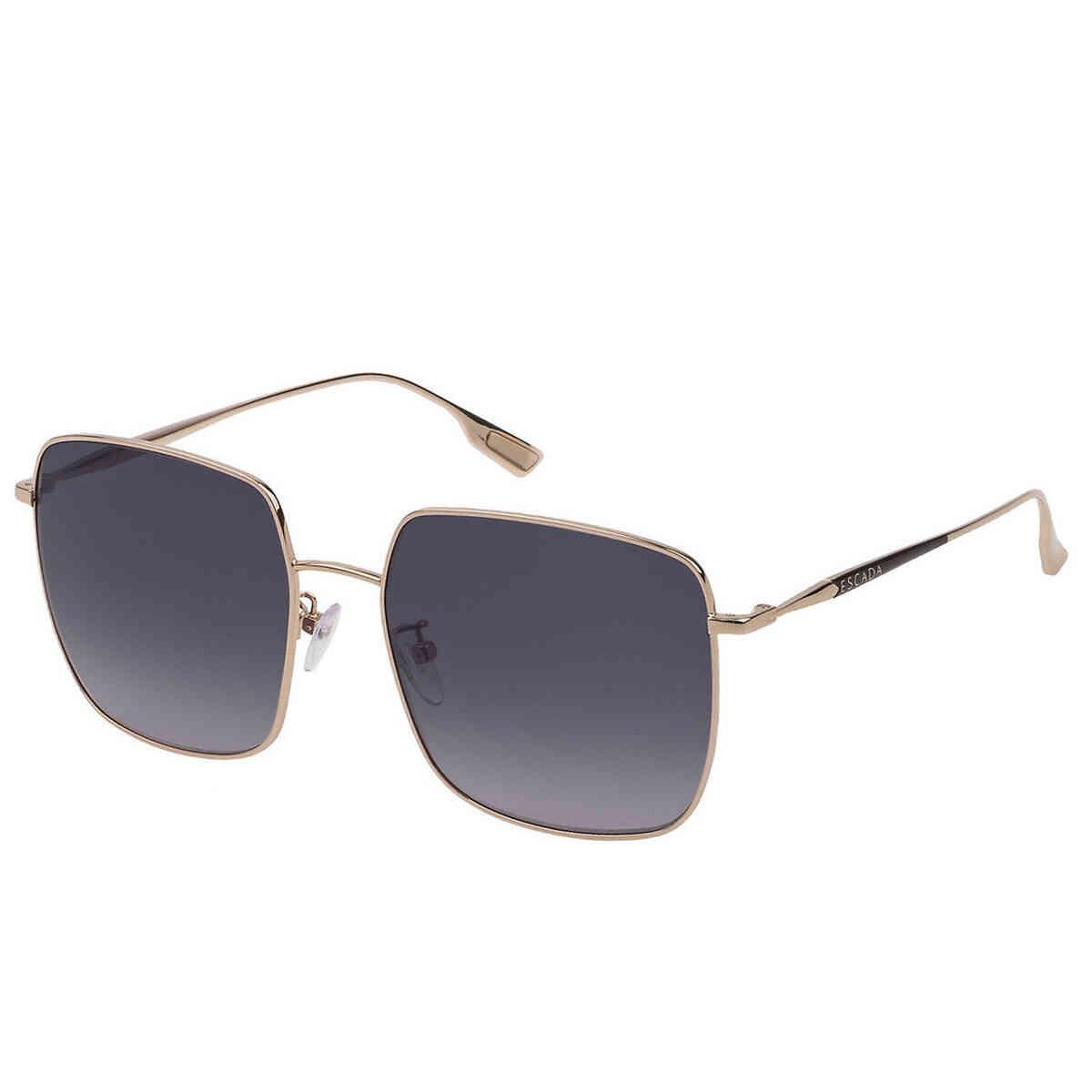 Óculos de Sol Escada Feminino Quadrado SES971M